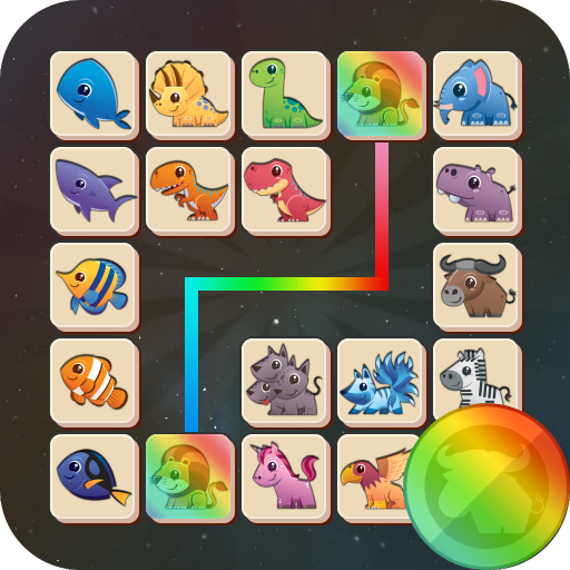 Onet Animals – Puzzle Matching Game Pro apk download – Premium app free for Android