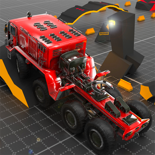 [PROJECT:OFFROAD] Pro apk download – Premium app free for Android