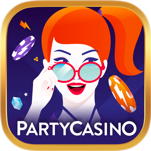 Partycasino Fun – Vegas Slots Mod apk download – Mod Apk 4.8.60 [Unlimited money] free for Android.