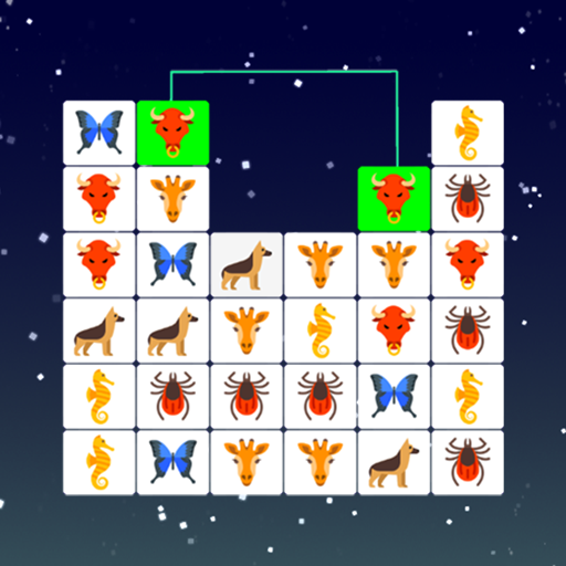 Pet Connect, Tile Connect Game, Tile Matching Game Mod apk download – Mod Apk 5.0.3 [Unlimited money] free for Android.