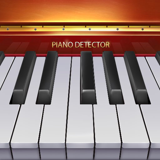 Piano Detector Mod apk download – Mod Apk 5.8 [Unlimited money] free for Android.