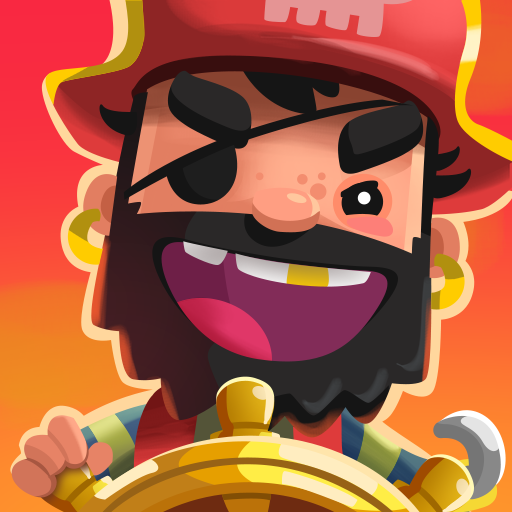 Pirate Kings™️ Mod apk download – Mod Apk 8.3.4 [Unlimited money] free for Android.