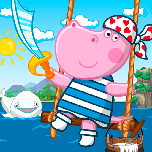 Pirate treasure: Fairy tales for Kids Mod apk download – Mod Apk 1.3.9 [Unlimited money] free for Android.