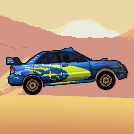 Pixel Rally Pro apk download – Premium app free for Android