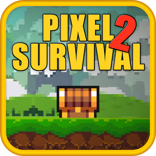 Pixel Survival Game 2 Mod apk download – Mod Apk 1.85 [Unlimited money] free for Android.