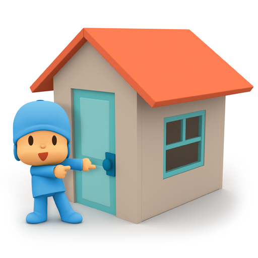 Pocoyo House: best videos and apps for kids Pro apk download – Premium app free for Android
