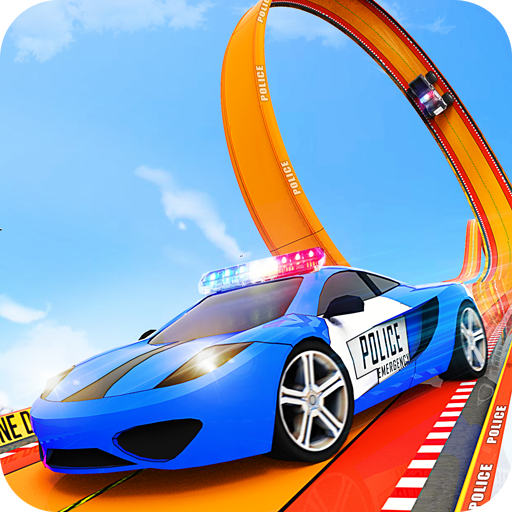 Police Ramp Car Stunts GT Racing Car Stunts Game Mod apk download – Mod Apk 3.8 [Unlimited money] free for Android.
