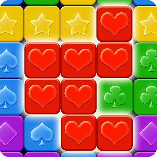 Pop Cubes  – Toy Match 3 & Blast Mod apk download – Mod Apk 1.7.0 [Unlimited money] free for Android.