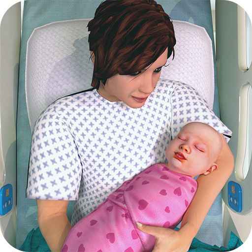 Pregnant Mother Simulator – Virtual Pregnancy Game Mod apk download – Mod Apk 3.3 [Unlimited money] free for Android.