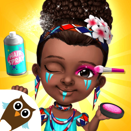Pretty Little Princess – Dress Up, Hair & Makeup Mod apk download – Mod Apk 3.0.30024 [Unlimited money] free for Android.