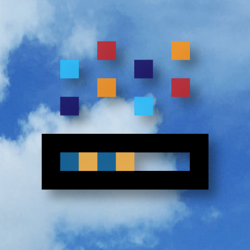 Progressbar95 – easy, nostalgic hyper-casual game Mod apk download – Mod Apk 0.7225 [Unlimited money] free for Android.