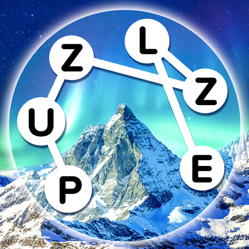 Puzzlescapes – Free & Relaxing Word Search Games Pro apk download – Premium app free for Android