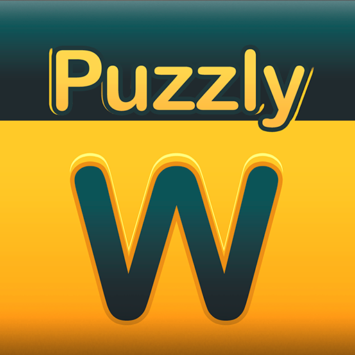 Puzzly Words: online word game Mod apk download – Mod Apk 10.5.2 [Unlimited money] free for Android.