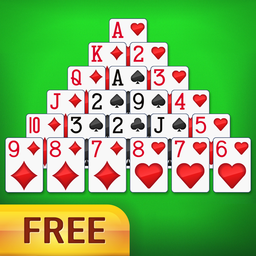 Pyramid Solitaire Pro apk download – Premium app free for Android