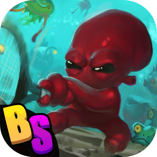 Quadropus Rampage Mod apk download – Mod Apk 100.0.28 [Unlimited money] free for Android.