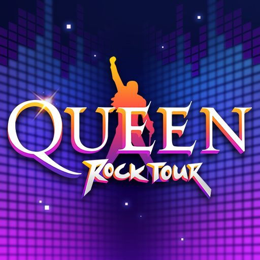 Queen: Rock Tour – The Official Rhythm Game Pro apk download – Premium app free for Android