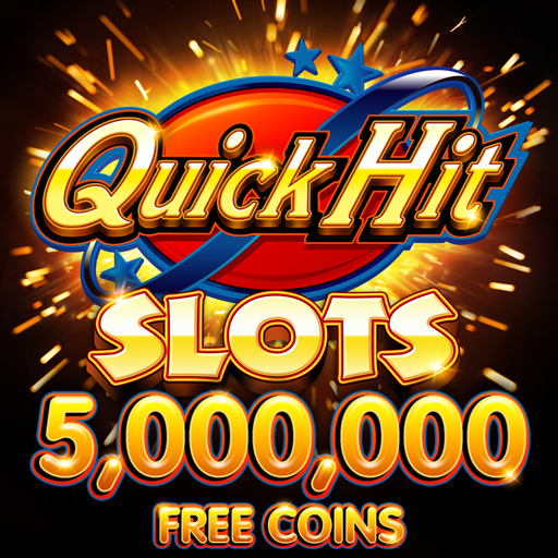 Quick Hit Casino Games – Free Casino Slots Games Mod apk download – Mod Apk 2.5.24 [Unlimited money] free for Android.