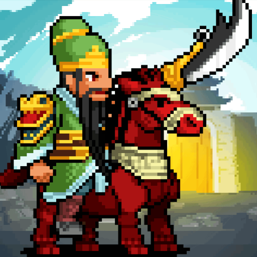 Mod apk download – Mod Apk 관우 키우기 국산 삼국지 방치형 RPG  3.092 [Unlimited money] free for Android