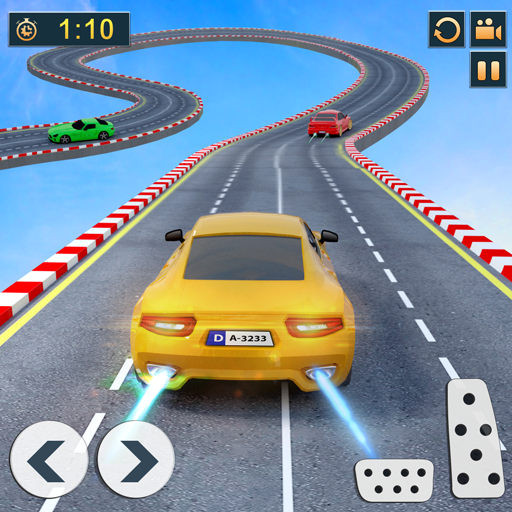 Ramp Car Stunts Racing – Free New Car Games 2021 Mod apk download – Mod Apk 3.5 [Unlimited money] free for Android.
