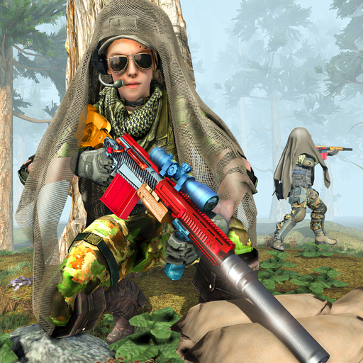 Real Cover Fire: Offline Sniper Shooting Games Pro apk download – Premium app free for Android