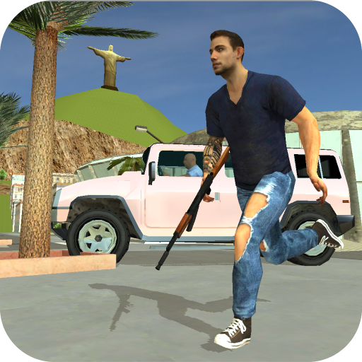 Real Gangster Crime 2 Pro apk download – Premium app free for Android
