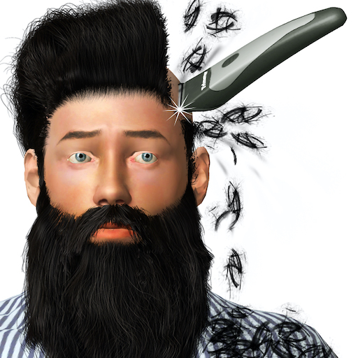 Real Haircut Salon 3D Pro apk download – Premium app free for Android