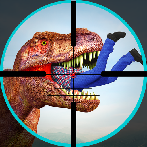 Real Wild Animal Hunter: Dino Hunting Games Pro apk download – Premium app free for Android