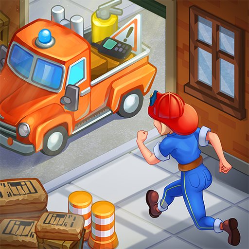 Rescue Dash – time management game Mod apk download – Mod Apk 1.20.1 [Unlimited money] free for Android.