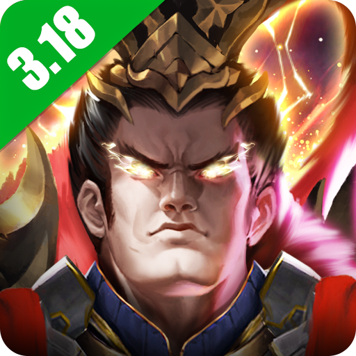 Rise of Heroes: Three Kingdoms Pro apk download – Premium app free for Android