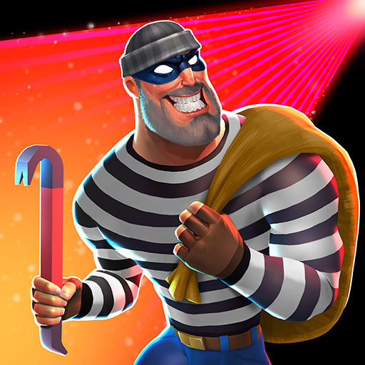 Robbery Madness: Stealth Master Thief Simulator Pro apk download – Premium app free for Android