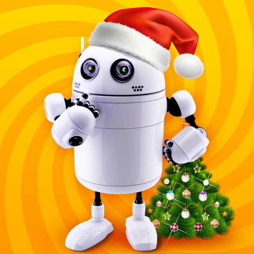 Robo Quiz – free offline trivia AI brain test game Mod apk download – Mod Apk 1.5.4.2 [Unlimited money] free for Android.