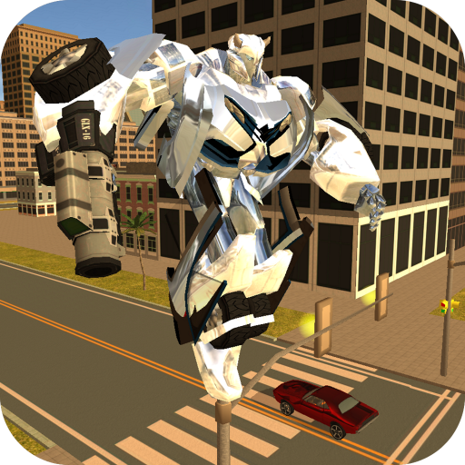 Robot Car Pro apk download – Premium app free for Android