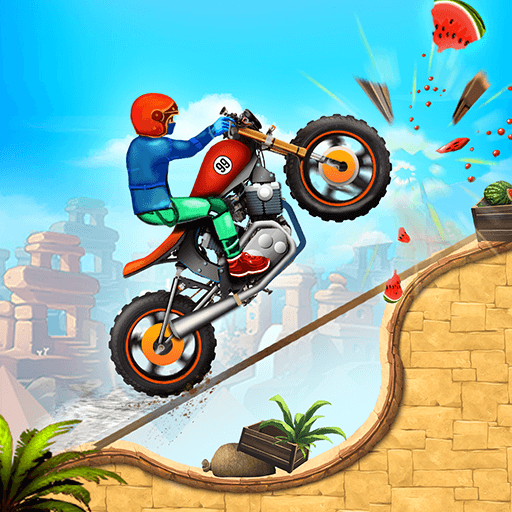 Rush To Crush New Bike Games: Bike Race Free Games Mod apk download – Mod Apk 2.1.046 [Unlimited money] free for Android.