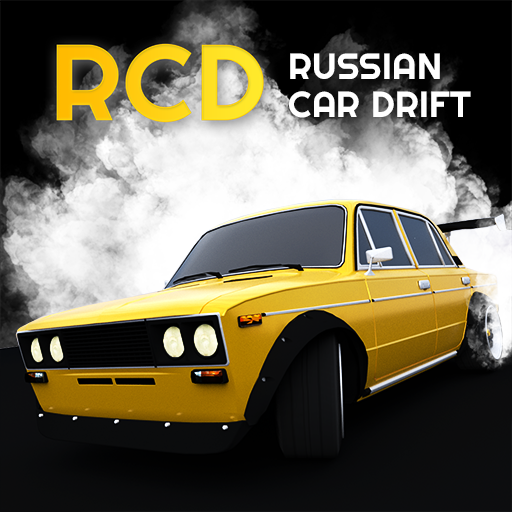 Russian Car Drift Pro apk download – Premium app free for Android
