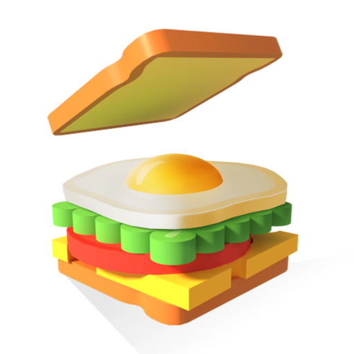 Sandwich! Mod apk download – Mod Apk 0.71.1 [Unlimited money] free for Android.