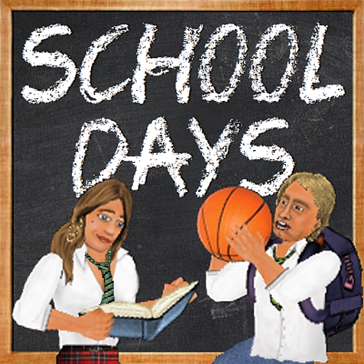 Mod apk download – Mod Apk School Days  1.24 [Unlimited money] free for Android