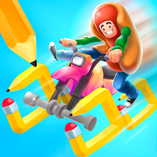 Scribble Rider Pro apk download – Premium app free for Android