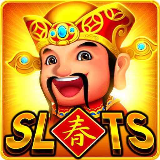 Slots (Golden HoYeah) – Casino Slots Mod apk download – Mod Apk 2.7.2 [Unlimited money] free for Android.