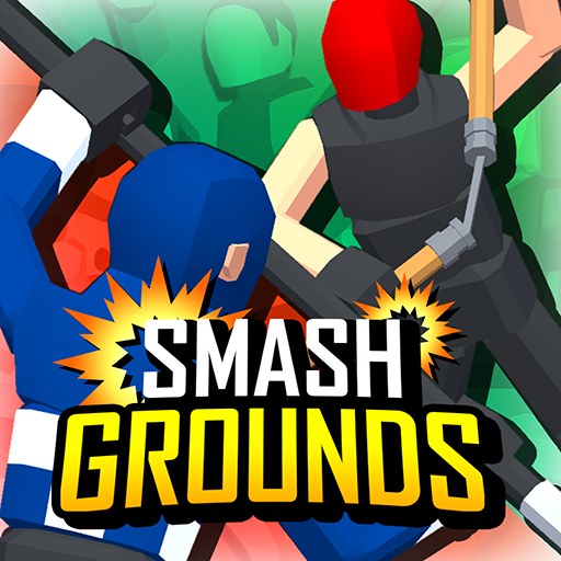 Smashgrounds.io: Epic Ragdoll Battle Mod apk download – Mod Apk 1.32 [Unlimited money] free for Android.