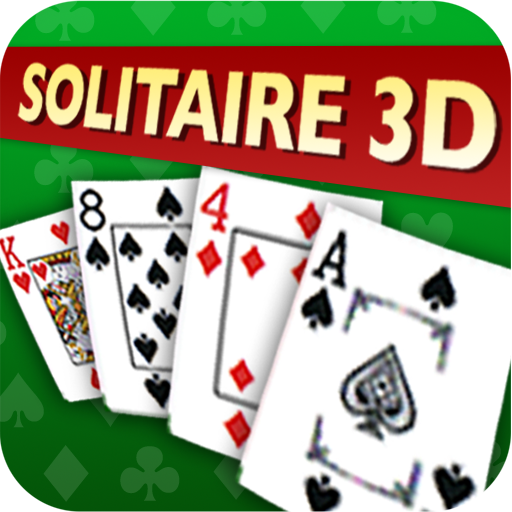 Solitaire 3D – Solitaire Game Pro apk download – Premium app free for Android