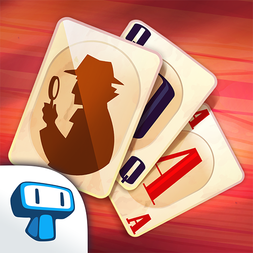 Solitaire Detectives – Crime Solving Card Game Mod apk download – Mod Apk 1.3.1 [Unlimited money] free for Android.
