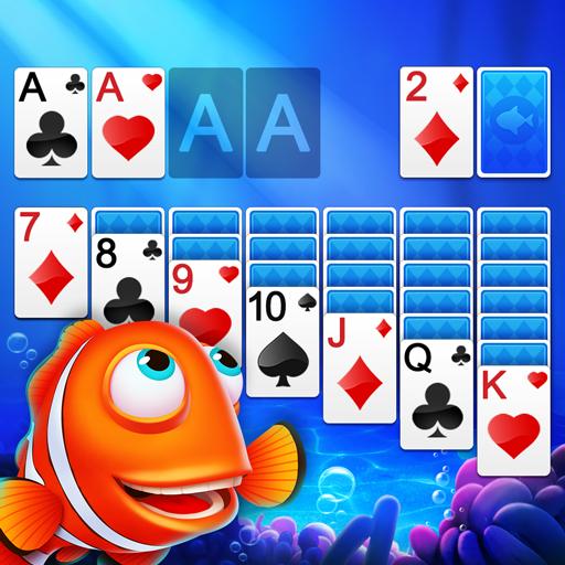 Solitaire Mod apk download – Mod Apk 1.0.23 [Unlimited money] free for Android.