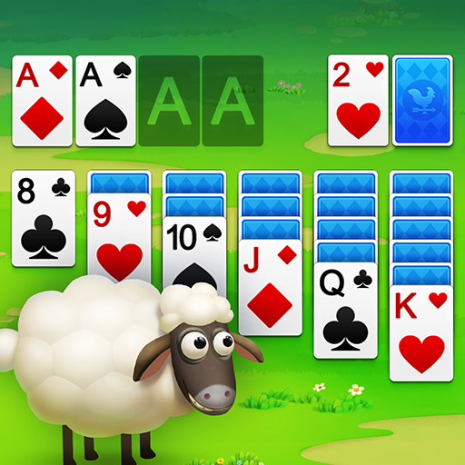 Solitaire – My Farm Friends Mod apk download – Mod Apk 1.0.6 [Unlimited money] free for Android.