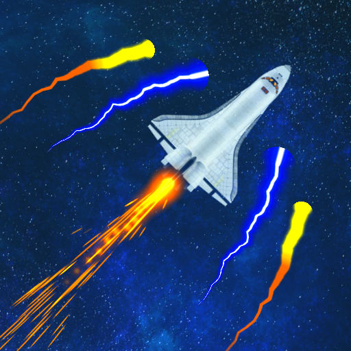 Space Storm: Asteroids Attack Pro apk download – Premium app free for Android