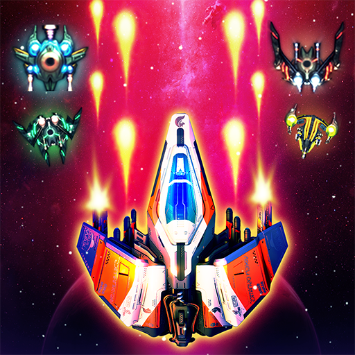 Space War: Spaceship Shooter Pro apk download – Premium app free for Android