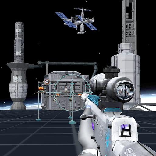 Mod apk download – Mod Apk Space Warrior: Target Shoot 1.0.3 [Unlimited money] free for Android