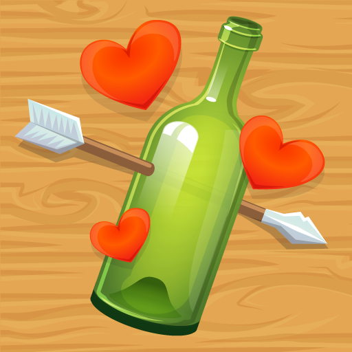 Spin the Bottle: Kiss, Chat and Flirt Mod apk download – Mod Apk 2.4.3 [Unlimited money] free for Android.