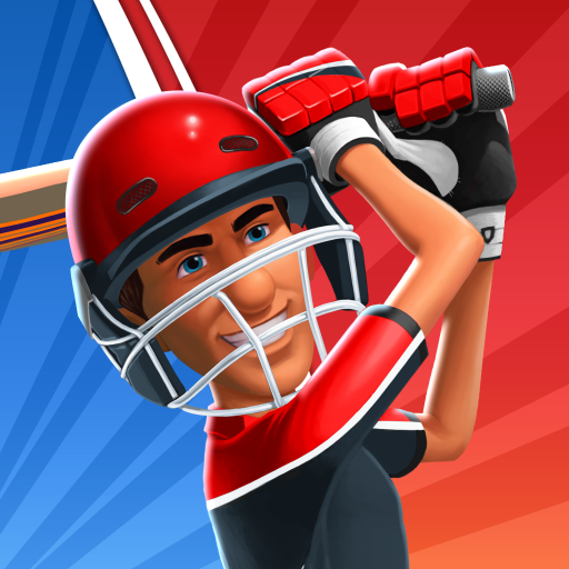 Stick Cricket Live 21 – Play 1v1 Cricket Games Pro apk download – Premium app free for Android