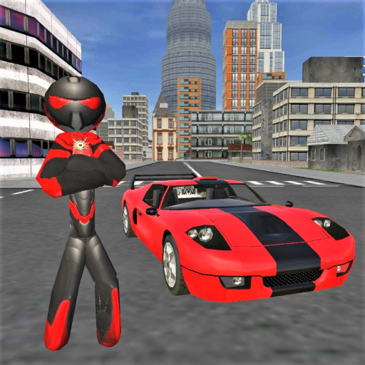 Mod apk download – Mod Apk Stickman Rope Hero  3.9 [Unlimited money] free for Android