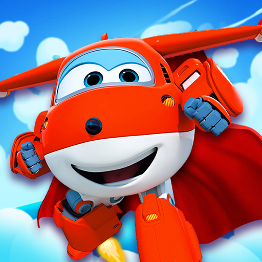 Super Wings : Jett Run Mod apk download – Mod Apk 3.0.2 [Unlimited money] free for Android.
